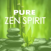 Pure Zen Spirit - Quiet Sounds for Chakra Tibetan Balancing Meditation, Spiritual & Mental Health - Peter Pure