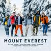 Viktor Sheen, Lvcas Dope, Jimmy Dickson, Mooza & Hugo Kafumbi - Mount Everest artwork