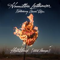 Hamilton Leithauser - Heartstruck (Wild Hunger) [feat. Angel Olsen] artwork