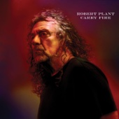 Robert Plant - Carry Fire  artwork