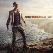 Kirk Franklin - A God Like You artwork