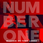Massari - Number One (feat. Tory Lanez) Grafik