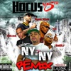 NY NY (Remix) [feat. DMX, Swizz Beats, Styles P & Peter Gunz] - Single, Hocus 45th