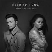 Shane Filan - Need You Now (feat. Sitti) artwork
