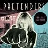 Alone (Special Edition), Pretenders