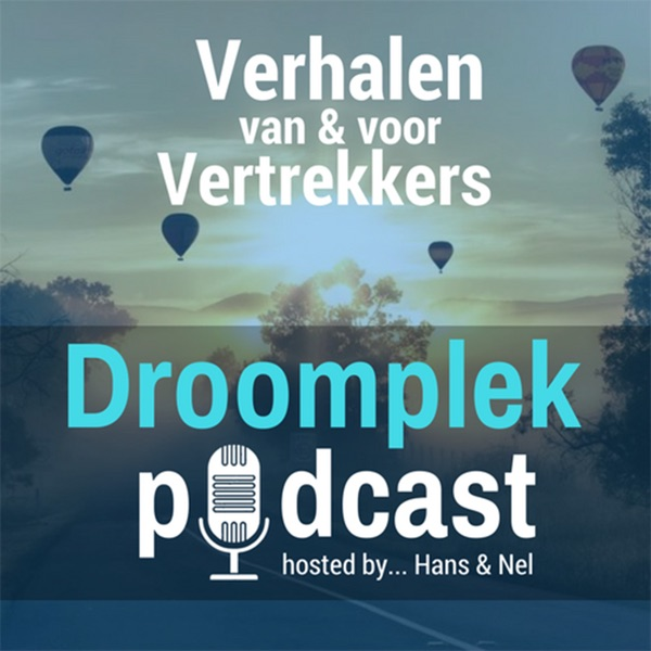 Droomplek Podcast