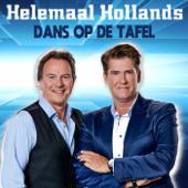 Dans Op de Tafel - Helemaal Hollands