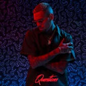Chris Brown - Questions Grafik