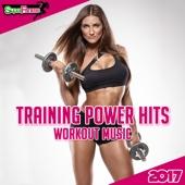 Training Power Hits 2017: Workout Music