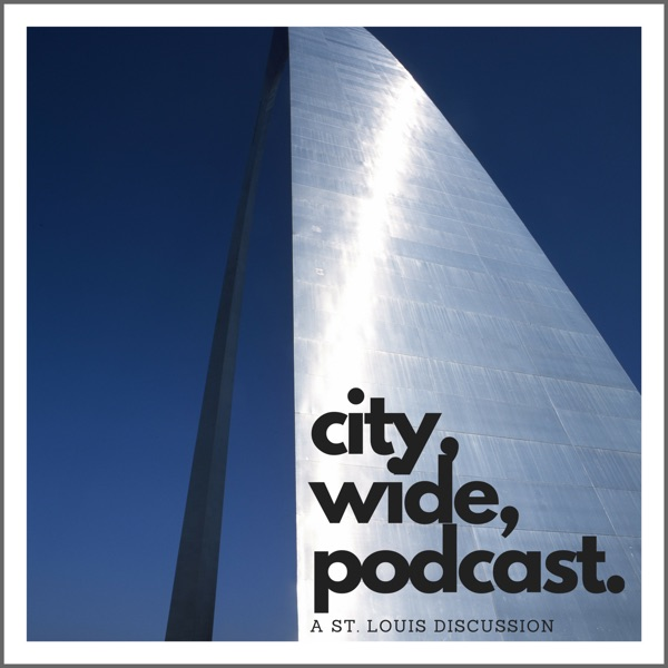 City Wide the Podcast