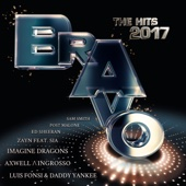 Verschiedene Interpreten - Bravo the Hits 2017 Grafik