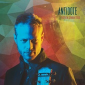Rotem Sivan Trio - Antidote  artwork