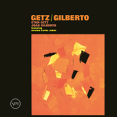 Download Stan Getz  - The Girl from Ipanema