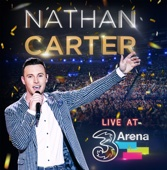 Nathan Carter - Live At 3Arena artwork