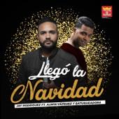 [Descargar Mp3] Llegó la Navidad (feat. Alwin Vázquez & Batuqueadora) MP3