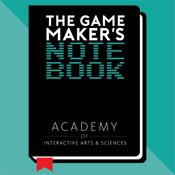 The Game Maker's Notebook