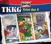 Folgen 157,163,166: Krimi Box 4