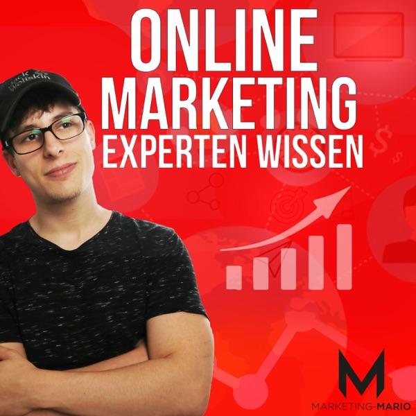 Performance Marketing Podcast   Online Marketing by Marketing Mario