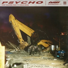 Psycho (feat. Ty Dolla $ign) by Post Malone
