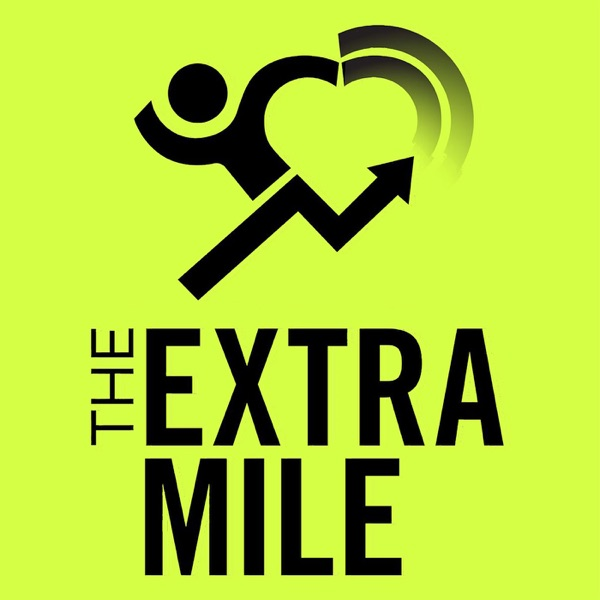 The Extra Mile - The Official Charity Miles Podcast in Listen Notes Podcast Database