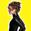 Rae Morris - Someone Out There artwork