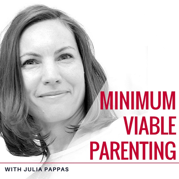 Minimum Viable Parenting