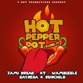 Hot Peppa Pot Riddim - EP