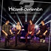 Heimkommen - der BAYERN 3 Weihnachtssong (feat. Glasperlenspiel & Münchner Rundfunkorchester)