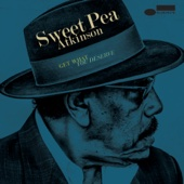 Sweet Pea Atkinson - Get What You Deserve  artwork