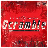 Zeus N' LostFace - Scramble artwork