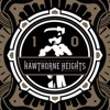 The Silence in Black and White (acoustic), Hawthorne Heights