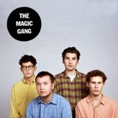 The Magic Gang - Getting Along artwork
