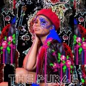 Mylah - The Purge  artwork
