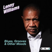 Lenny Williams - Cause I Love You