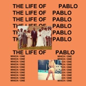 Famous - Kanye West Cover Art