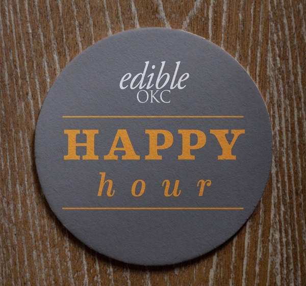 The Edible Happy Hour