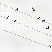 Deacon Blue - Believers artwork