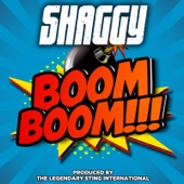 Boom Boom (feat. Shhhean) - Single