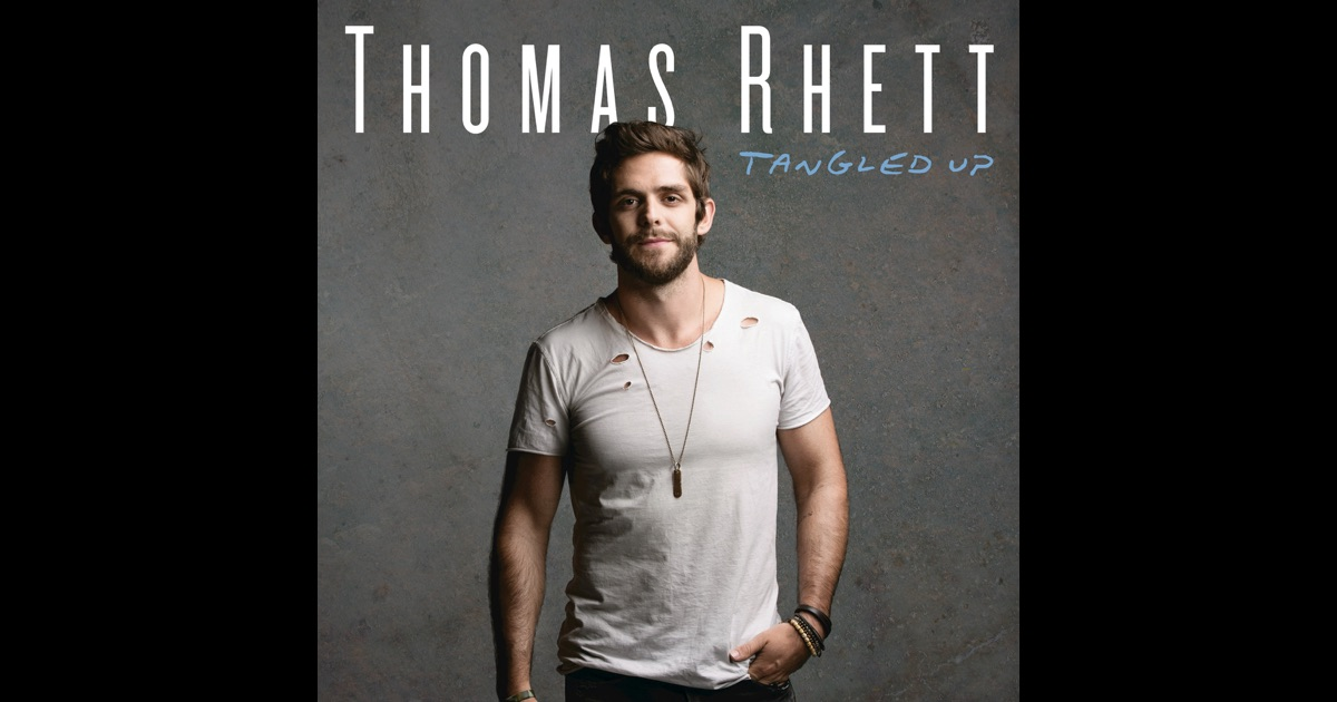 Tangled Up By Thomas Rhett On Apple Music