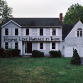 Home, Like Noplace Is There - The Hotelier Cover Art