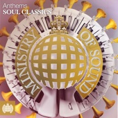 Anthems Soul Classics - Ministry of Sound
