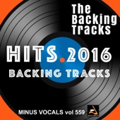 Can't Stop the Feeling (Backing Track)