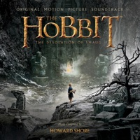 The Hobbit: The Desolation of Smaug (Original Mot - Howard