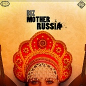 Mother Russia - Single cover art