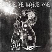 Liquid Soul & Vini Vici - Universe Inside Me artwork