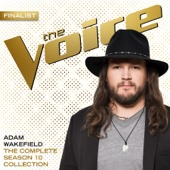 Adam Wakefield - The Complete Season 10 Collection (The Voice Performance)  artwork