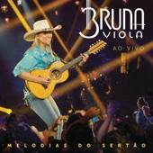 Bruna Viola - Melodias do Sertão (Ao Vivo)  arte