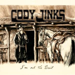 I'm Not the Devil - Cody Jinks, Cody Jinks
