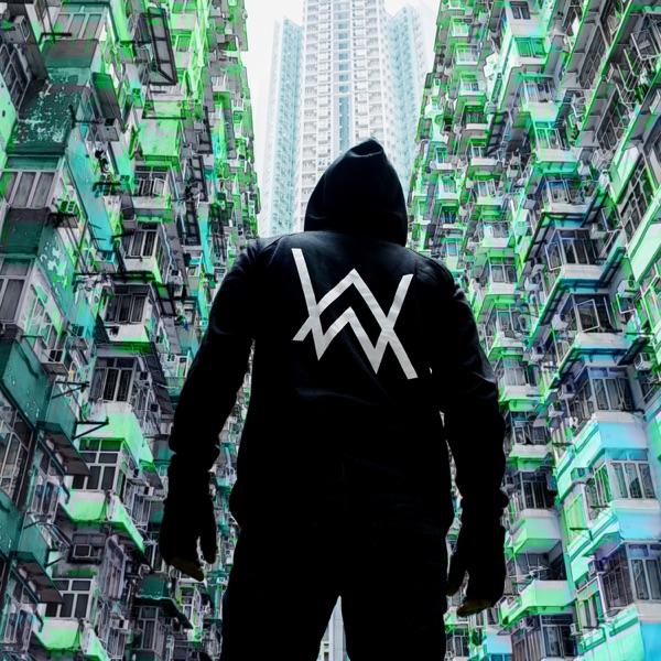 sing me to sleep   single album cover by alan walker