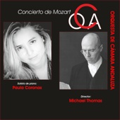 Concierto para Piano y Orquesta No. 21 en Do Mayor, K. 467: II. Andante